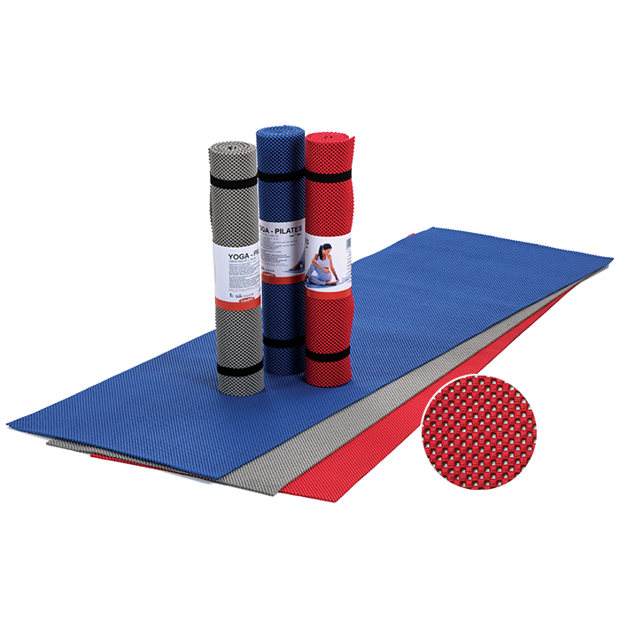Softy Materassino Yoga Pilates steso